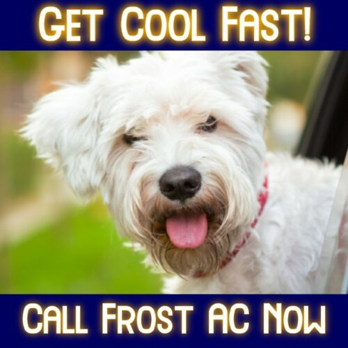 Frost Heating and Air Lewisville TX