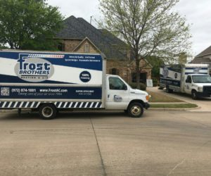 Air Conditioning Service Lewisville TX