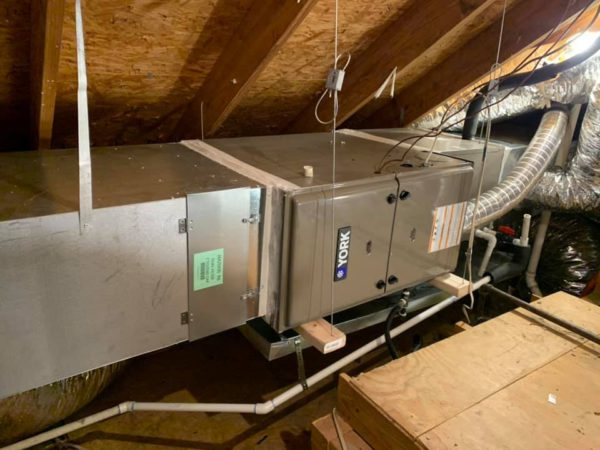 Furnace Repair Lewisville TX