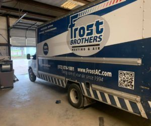 Froat Brothers Heating and Air Conditioning Lewisville TX