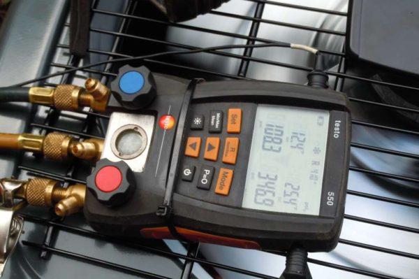 Geothermal Heating and Air