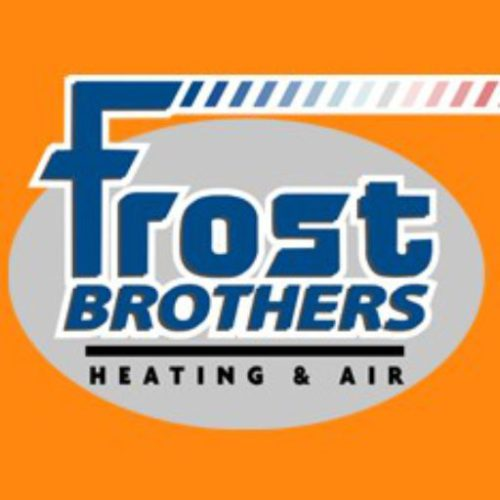Frost Brothers Heating and Air Repair Lewisville TX
