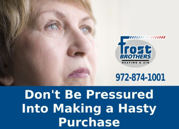 Frost Brothers Heating and Air