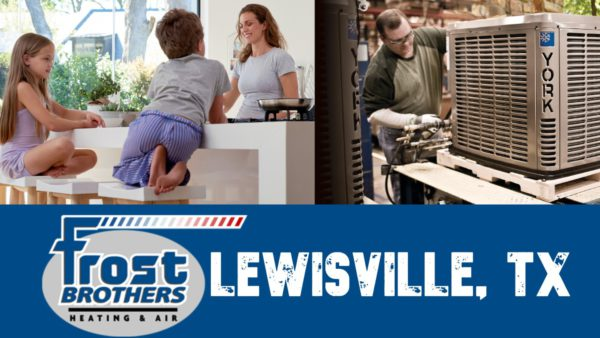 Lewisville Heating and Air Conditioning Repair
