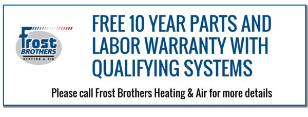 Frost AC Repair