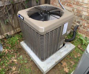 Air Conditioning Repair Lewisville TX