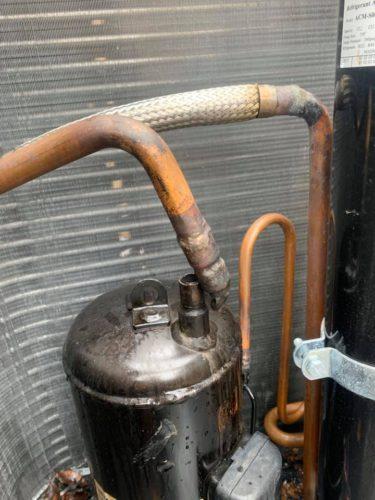 Farmers Branch Texas Air Conditioner Repair