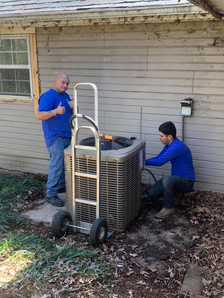 Frisco TX Frost Brothers Heating and Air