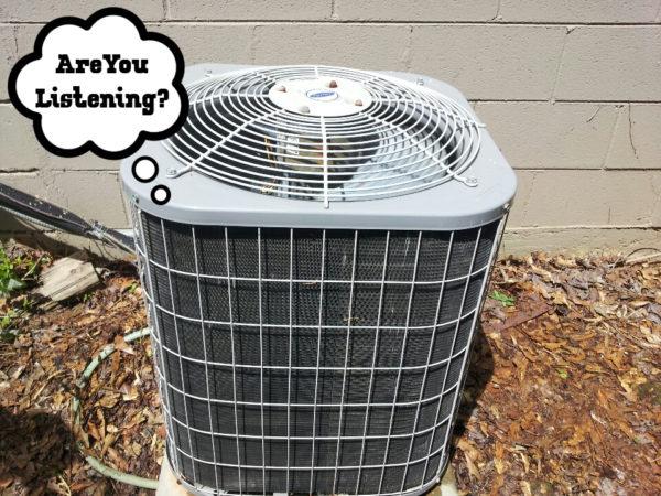 Air Conditioning Repair Little Elm TX