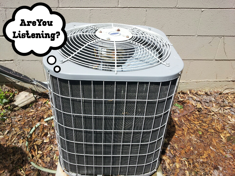 Lakewood Village Air Conditioning Repair