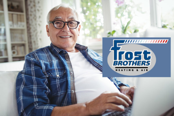 The Colony Air Conditioning Repair and Installation by Frost Brothers Heating and Air
