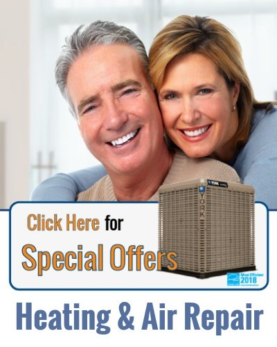 Frost Heating and Air Lewisville