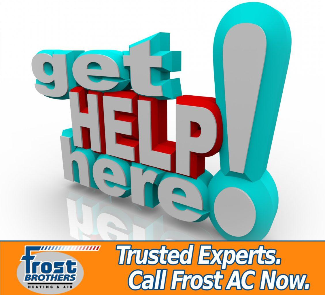 Air Conditioning Repair help Lewisville TX 75057, 75067