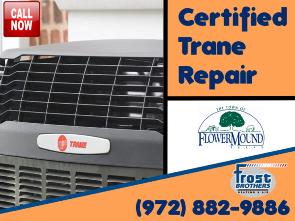 Trane Air Conditioners Repair Lewisville TX