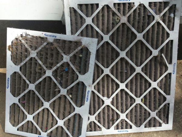 Trophy Club TX maintenance air conditioner