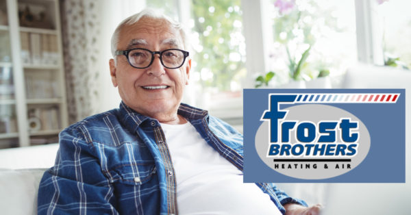 Frost Brothers Air Conditioner Repair Carrollton TX