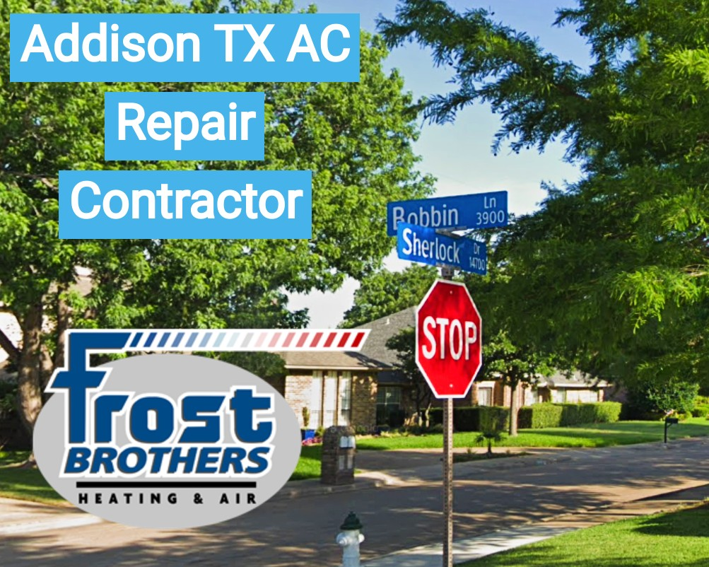 20% Off Addison TX Air Conditioner Tuneup Feb 11 – 18